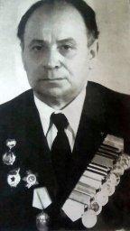 Это Лев Аронович Моргуновский
