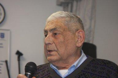 Давид Менис